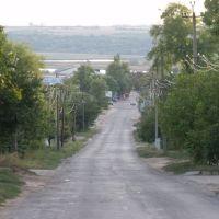 ул. Красных Партизан, Новая Одесса