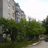 улица Харчука, Новый Буг