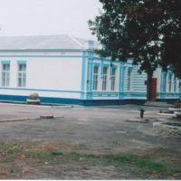 Гимназия, Новый Буг