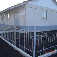 Зал Царства Свидетелей Иеговы, Новый Буг