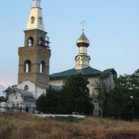 Старая церковь Очакова, Очаков