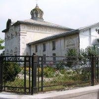 Церковь в Очакове, Очаков