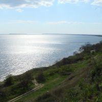побережье Очакова, Очаков
