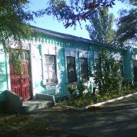 Санстанция., Первомайск