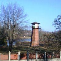 Стара вежа.м.Первомайськ., Первомайск