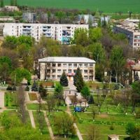 Соцгород, Снигиревка