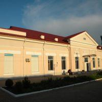 Сгигирёвский ЖД вокзал, Снигиревка