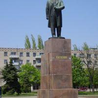 И Ленин такой молодой..., Снигиревка