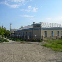 Зал Царства (издали), Снигиревка