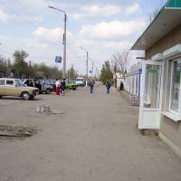 улица Суворова, Снигиревка