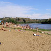 ПЛЯЖ, Южноукраинск