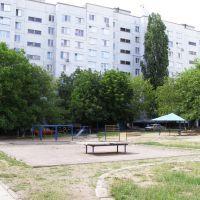 Энергостроителей7(двор ), Южноукраинск