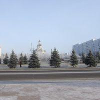 Южноукраинск, Храм, Южноукраинск