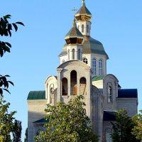 Храм Христа Спасителя!, Южноукраинск