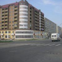 Новый дом, Южноукраинск