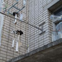 Ветряки, Южноукраинск