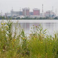 Южноураинская АЭС, Южноукраинск