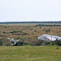 Музей в Южноукраинске., Южноукраинск