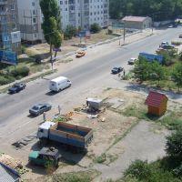 ул.Школьная, Аккерман