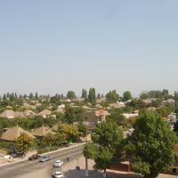 ул.Измаильская, Аккерман