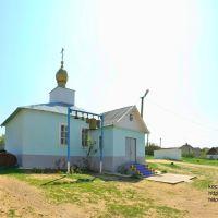 Панорама Белгород-Днестровского. Церковь - Panorama of Belgorod-Dniester. church, Аккерман