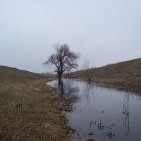 Тилигул, Ананьев