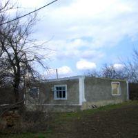 Главное -  стены остались!(Mainly -  walls remained! ), Ананьев