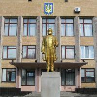 УкрГолденМаркс представляет ..., Арциз