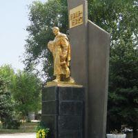 ►1941-1945, Арциз