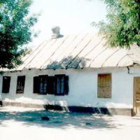 my house, Балта