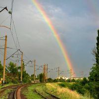 Мост в небо..., Белгород-Днестровский