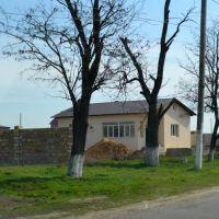 20140324 - Дорогою..., Беляевка