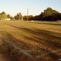 Стадион, Беляевка