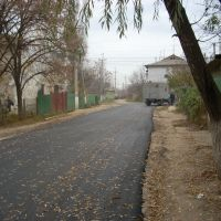 ул. Дзержинского, апендикс, Беляевка