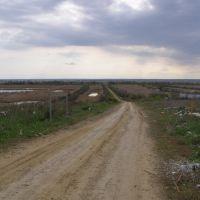 поездка на рыбалку за Маяки, Беляевка