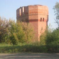 Водонапорная башня, Березино