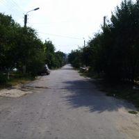 Ул.Киевска, Березовка