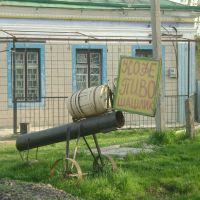 Кофе Пиво Шашлыки, Березовка