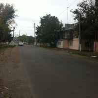Улица Перемоги, Березовка