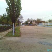 Виноградное (Асамбатър) - ул. Советская, Болград