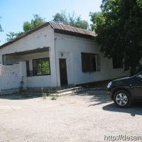 КПП №1 25ВДБр (217ПДП), Болград