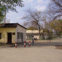 КПП отдельников, Болград