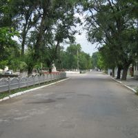 ►Главная улица, Болград