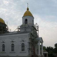 ►Церковь, Болград