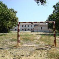 школа №3, Болград
