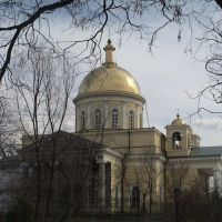 cathedral, Болград
