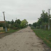 Neudorf Klöstitz (Vesela Dolyna), Бородино