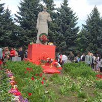 День Победы, Великая Михайловка