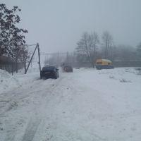 Декабрь 2009, Великодолининское