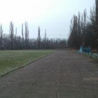 Стадион, Великодолининское